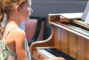 Zing! (9-12 jaar)